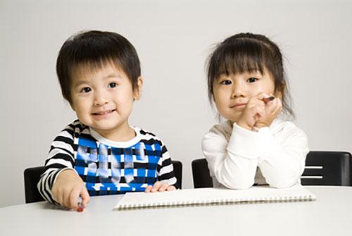 アップル歯科クリニックの小児治療