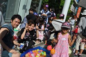 りんご祭2013