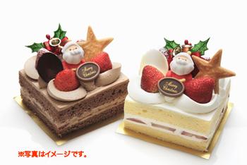 今年はケーキ作り