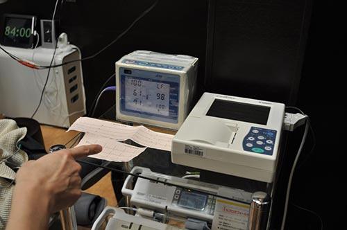 短期集中歯科治療、静脈内鎮静麻酔の注意点
