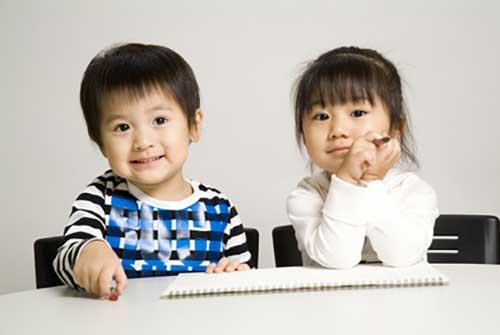 小児矯正、歯列育形成の適正年齢