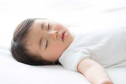 小児閉塞性睡眠時無呼吸症候群