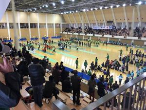 加古川綱引き大会