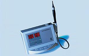 レーザー 診断機 ダイアアグノデント