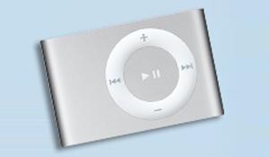 iPodの貸し出し