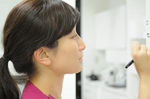 第二種感染管理者 安藤優子