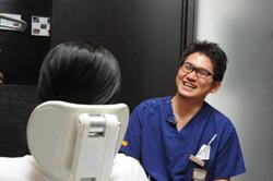 今井佑輔 明石アップル歯科