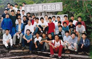 今井佑輔 中学校