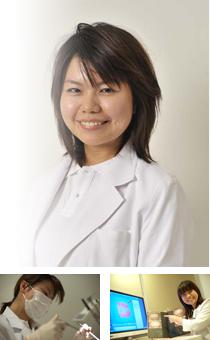 Dr.津田京子