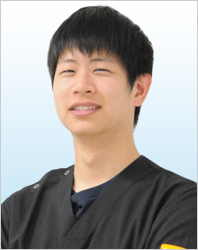 歯科技工士 長瀬尚登