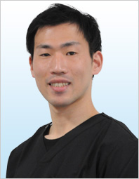 歯科技工士 西垣和範