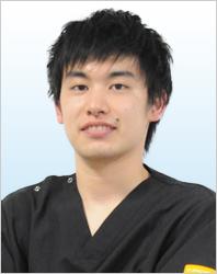 歯科技工士 安田修平