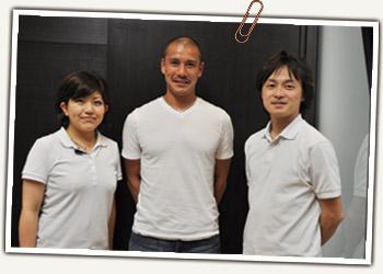 ヴィッセル神戸 近藤岳登選手